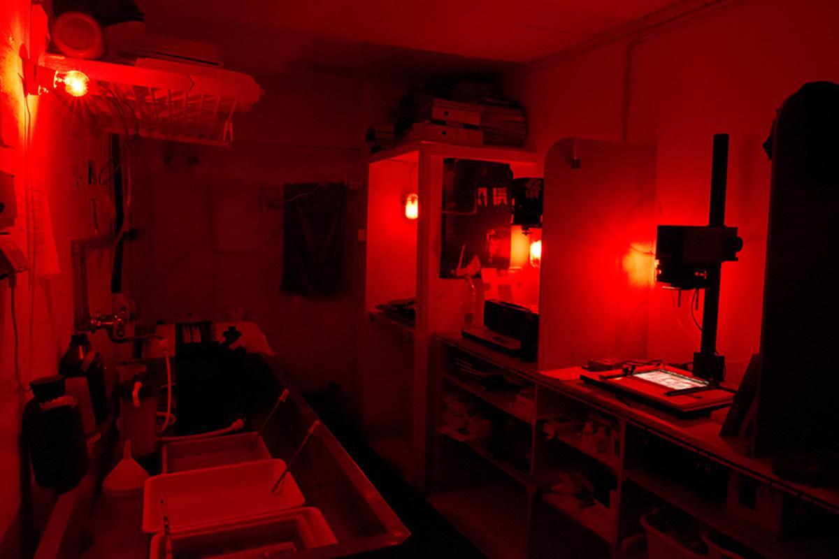 Camere Oscure Milano : La camera oscura del leoncavallo