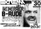 19870630 Leoncavallo Extrema Incinerator B Rude Headcrasher