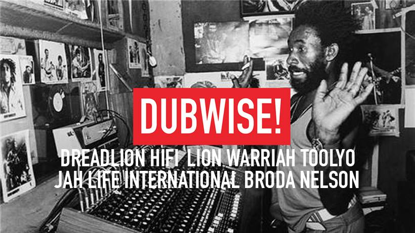 Dubwise   International meeting