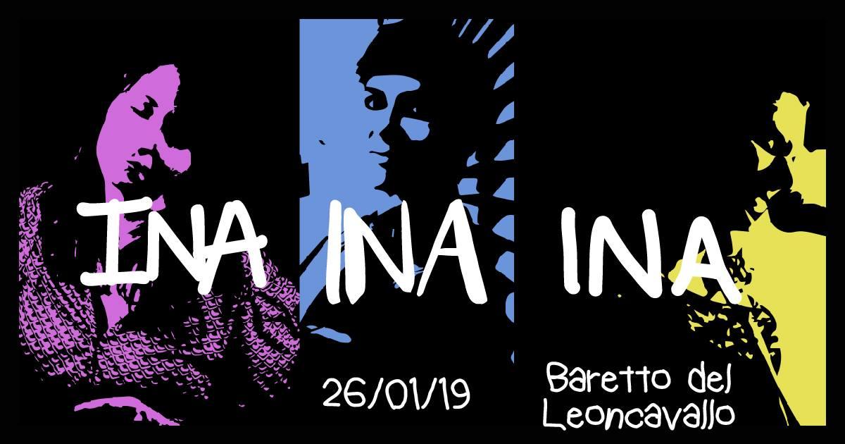 Ina Ina Ina
