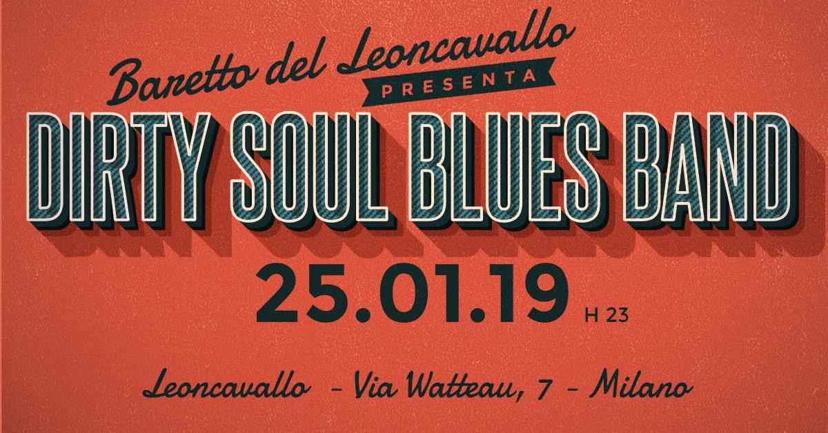 Dirty Soul Blues Band