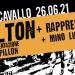 Dalton + Rappresaglia + Mino Luchena (dj set)