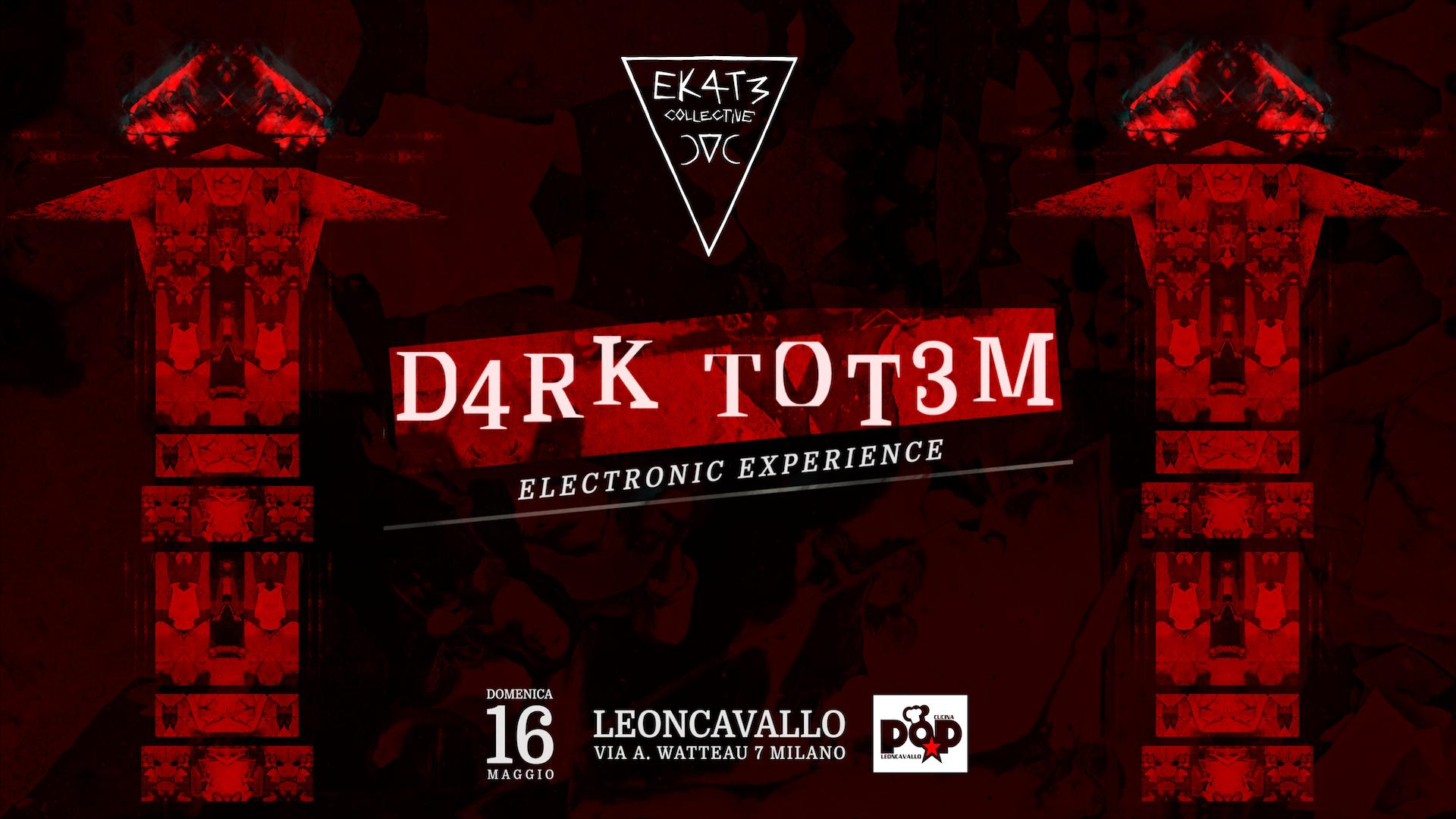 D4RK TOT3M