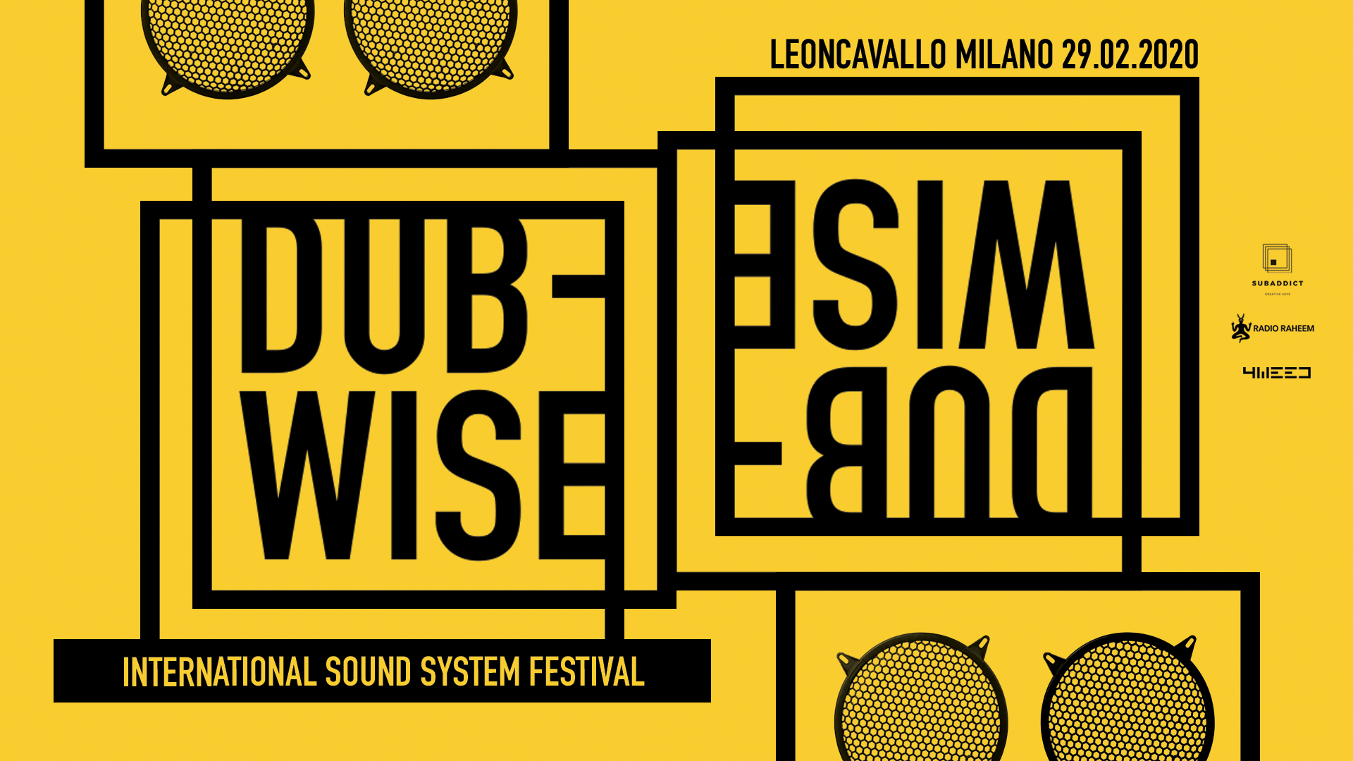 Dubwise Festival 2020
