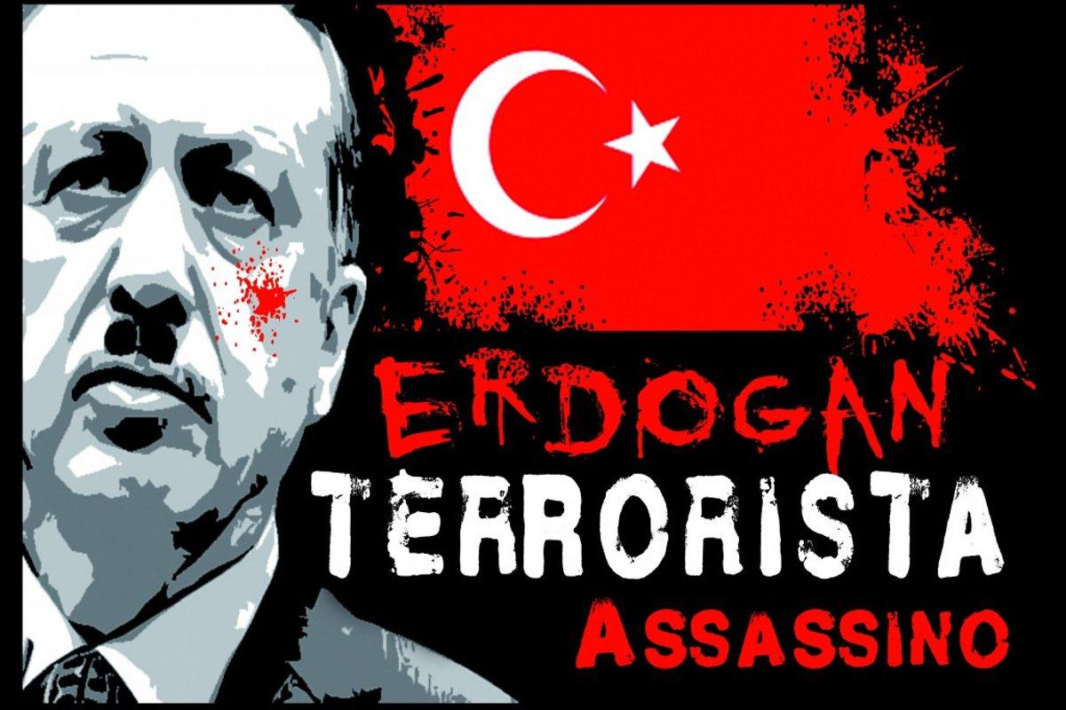 Fermare la guerra della Turchia contro i curdi