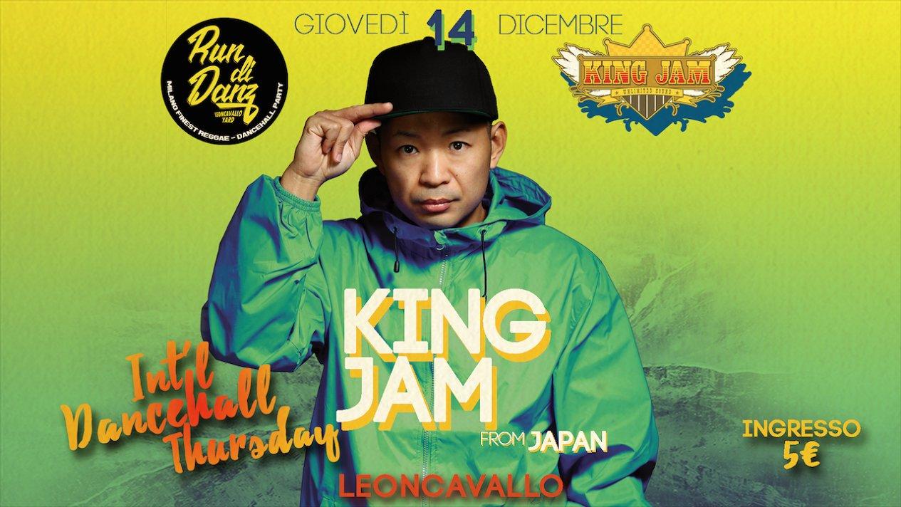 King Jam