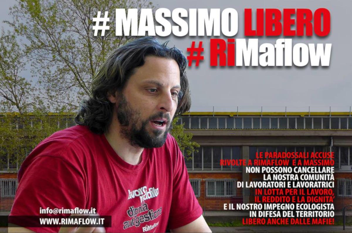 Liberate Massimo Lettieri