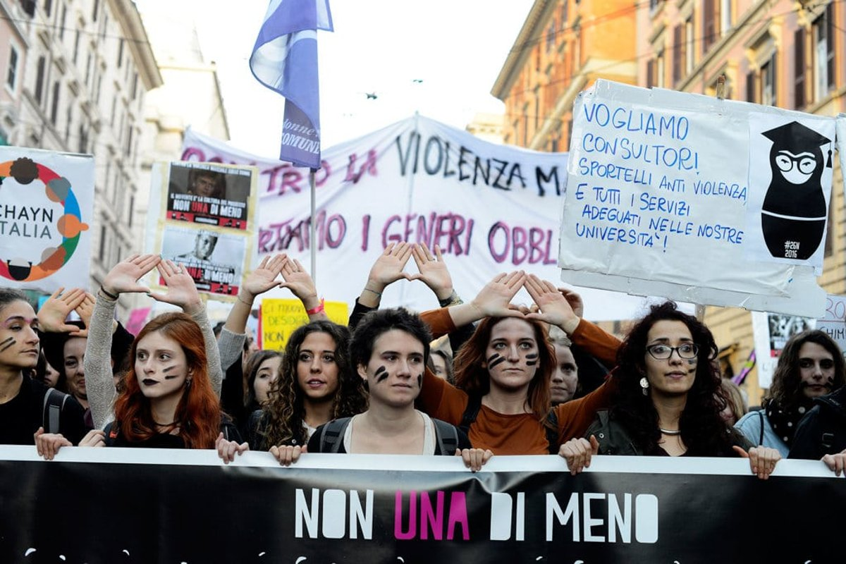 Verso l'8 marzo, noi scioperiamo!